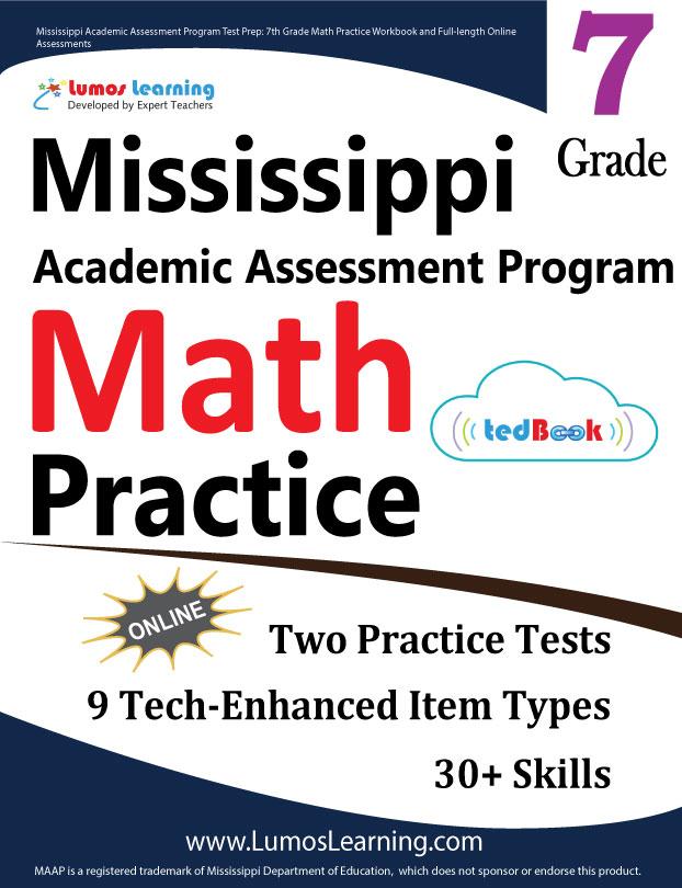 Grade 7 MAAP Mathematics