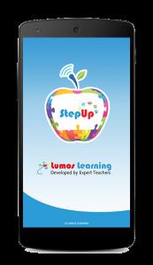 StepUp in mobile