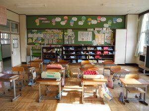 Classroom expectation