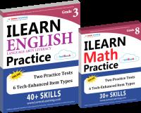 ISTEP+ Practice Workbook Sample