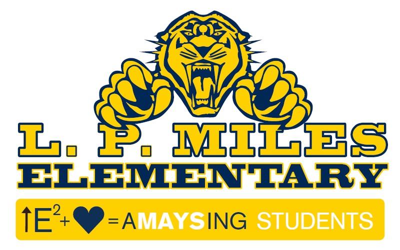 Miles elementary pre-8 grade.