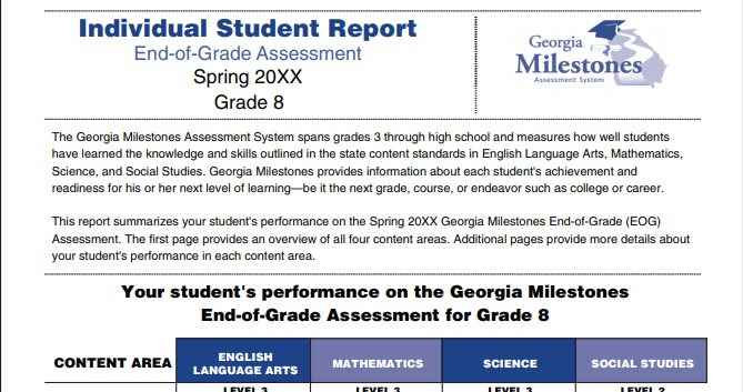 GMAS Report Section 1