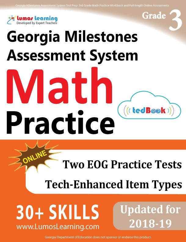 Grade 3 GMAS Mathematics