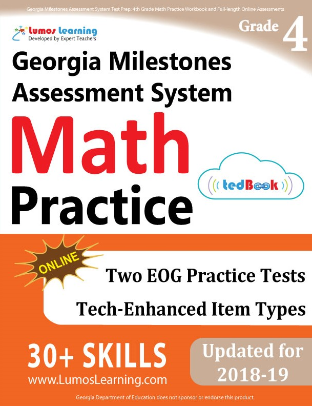 Grade 4 GMAS Mathematics