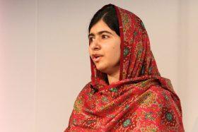 MALALA YOUSAFZAI'S ADDRESS TO THE UNITED NATIONS, JULY 2013