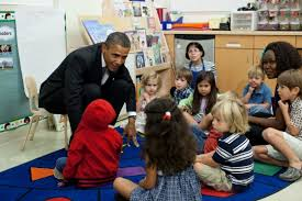 PRESIDENT OBAMA'S NATIONAL ADDRESS TO AMERICA'S SCHOOLCHILDREN