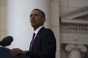 PRESIDENT OBAMA'S REMARKS ON TRAYVON MARTIN RULING