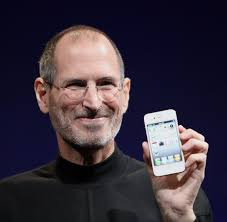 STEVE JOBS' STANFORD UNIVERSITY COMMENCEMENT SPEECH