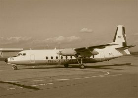 THE 1972 ANDES FLIGHT DISASTER