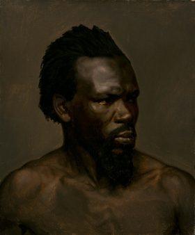 THE BLACK MAN'S BURDEN