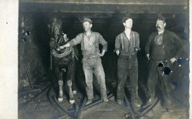 THE COEUR D'ALENE MINERS' UPRISING