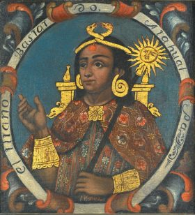 THE INCA: ENGINEERING AN EMPIRE