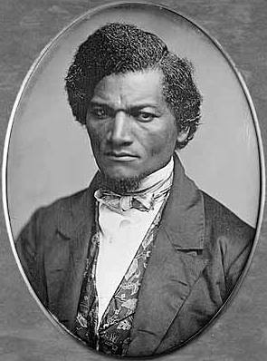 THE NARRATIVE OF THE LIFE OF FREDERICK DOUGLASS: EXCERPT FROM CHAPTER 11