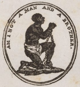 THE REVOLUTIONARY RISE OF ABOLITIONISTS