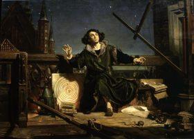 WHEN I HEARD THE LEARN'D ASTRONOMER
