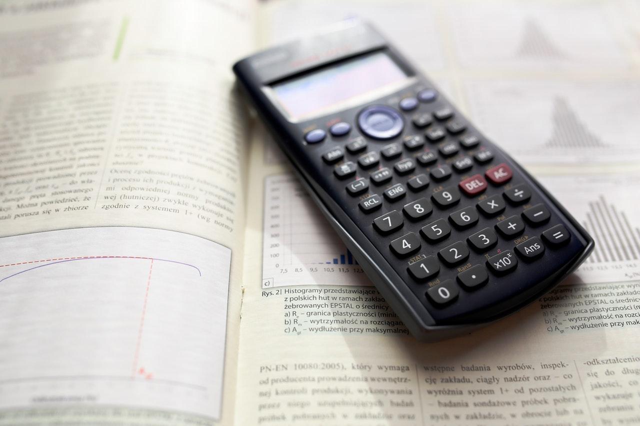using smarter balanced calculator in sbac assessment