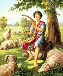 The Shepherd's Boy