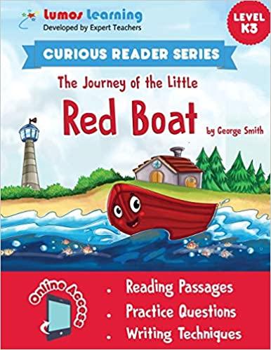 Curios Reader Series - A little journey