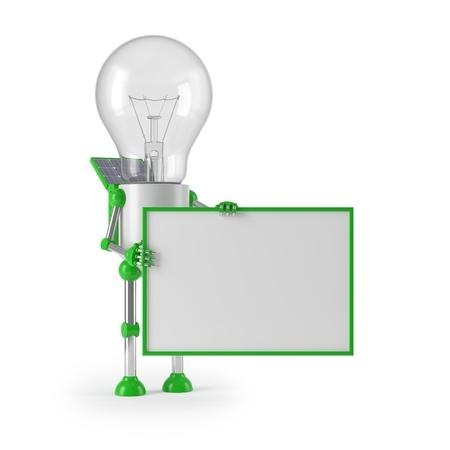 Making the Light Bulb Better