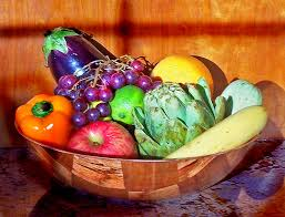 Eating Healthy- A good start to staying strong!