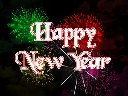 The New Year Celebrations in Different Countries