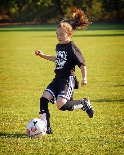 Sandy's Soccer
