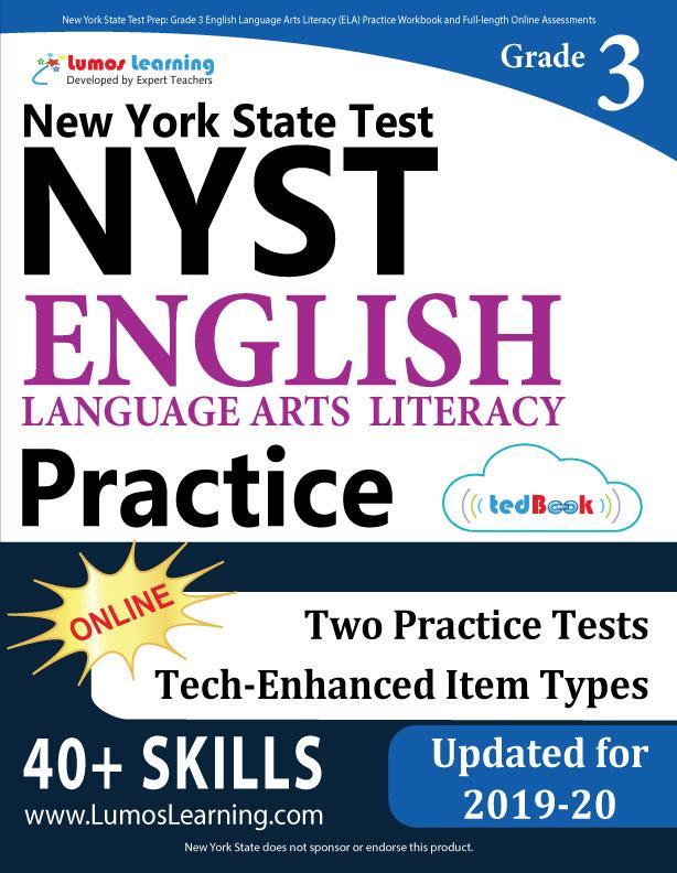 Grade 3 NYST English Language Arts