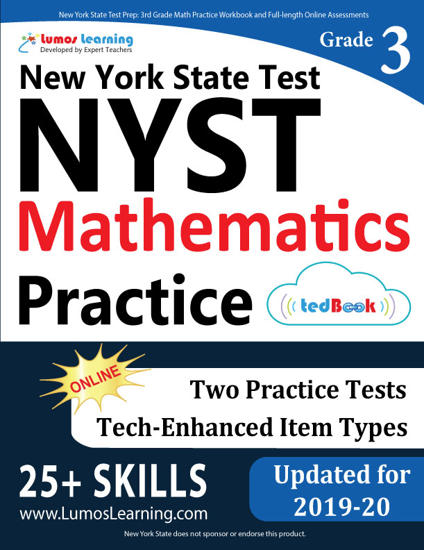 Grade 3 NYST Mathematics