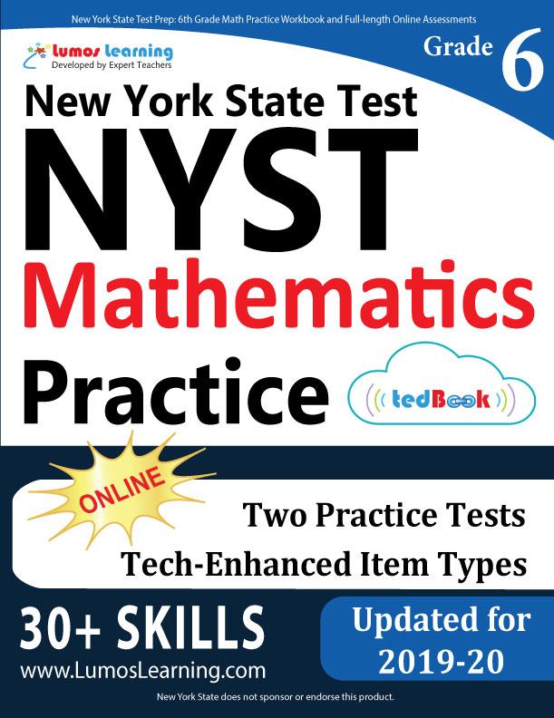 Grade 6 NYST Mathematics