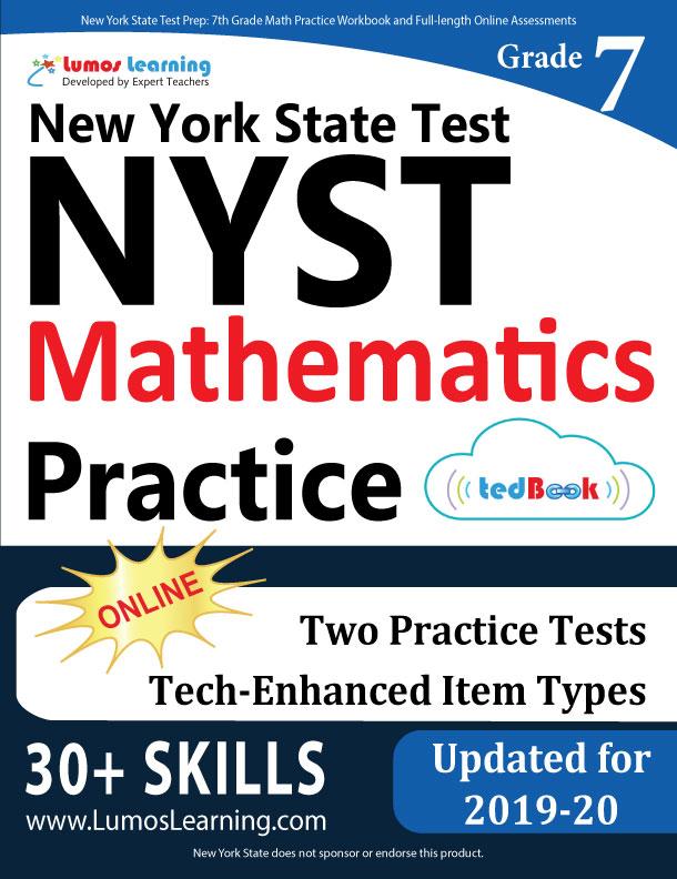 Grade 7 NYST Mathematics