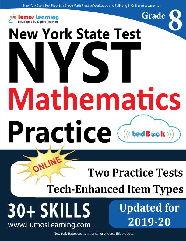 Grade 8 NYST Mathematics