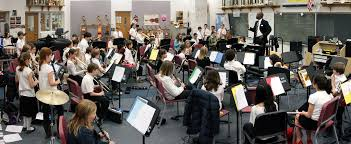 Middle School Orchestra