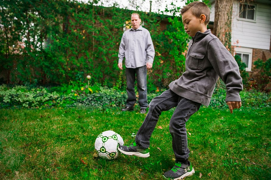 My World Cup Someday: Adapted