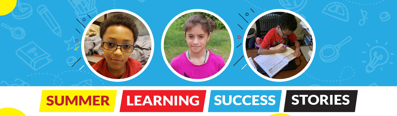 Why Parents Trust Summer Learning HeadStart Workbooks to Beat Summer Slide