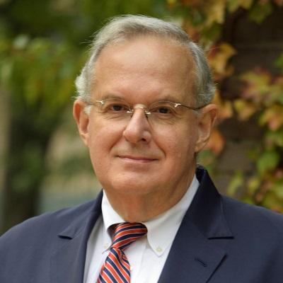 Prof. Edward Rogoff