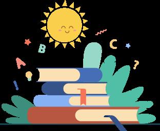 Summer Learning Headstart workbook