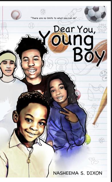 Dear You, Young Boy