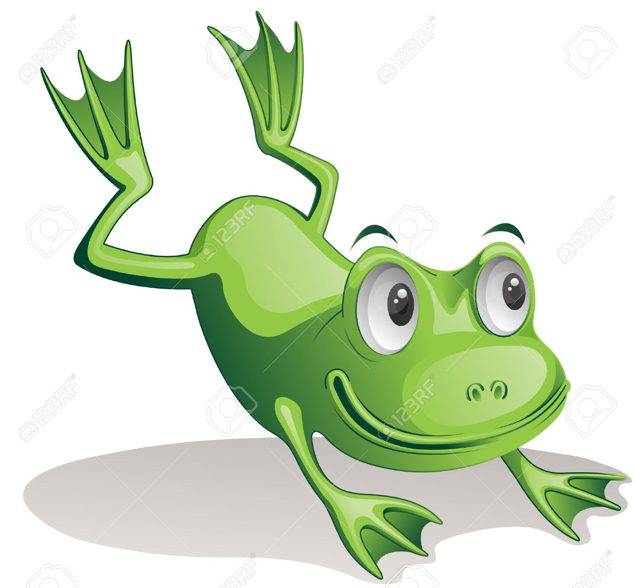 Introduction to The Jumping Frog from Sketches, New and Old