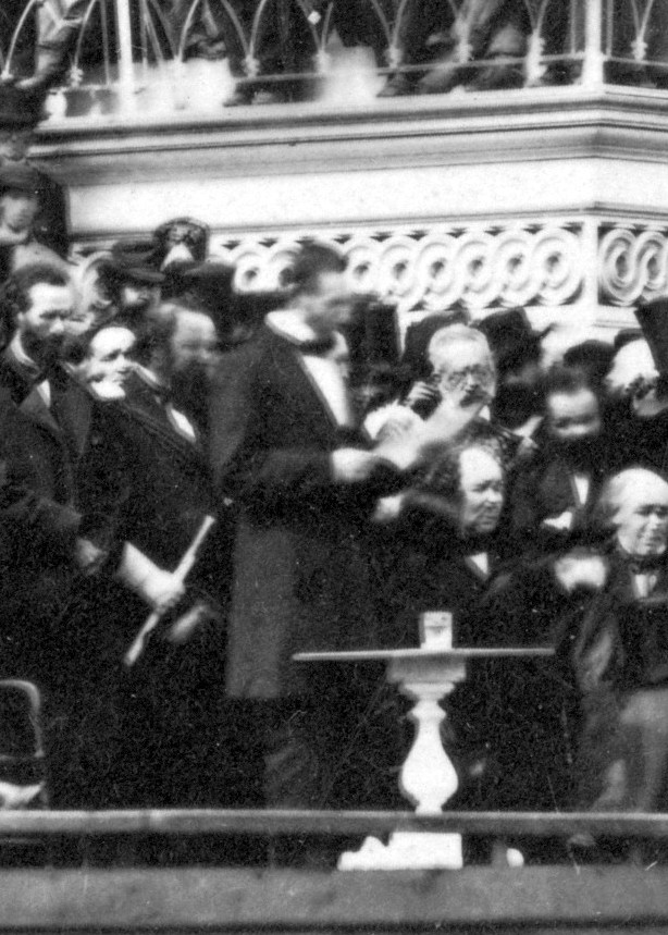 Lincoln s Inaugural Address