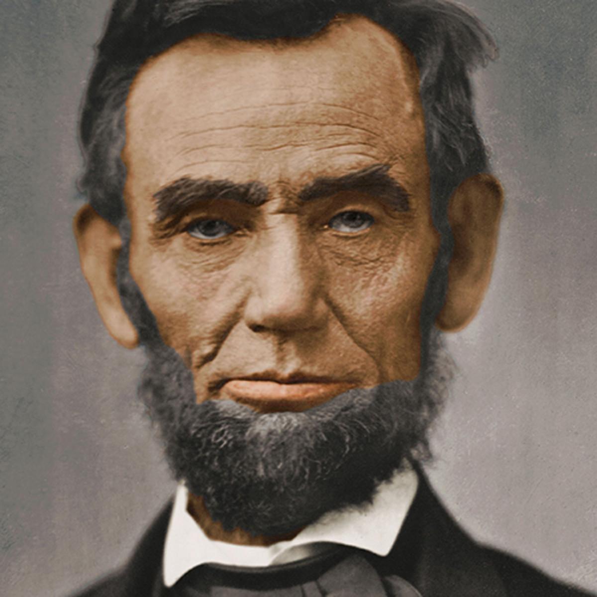 President Lincoln Speech