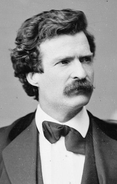 Samuel Clemens, Better Known as Mark Twain