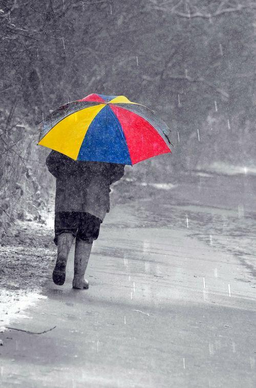 The Rainy Dayby Henry Wadsworth Longfellow