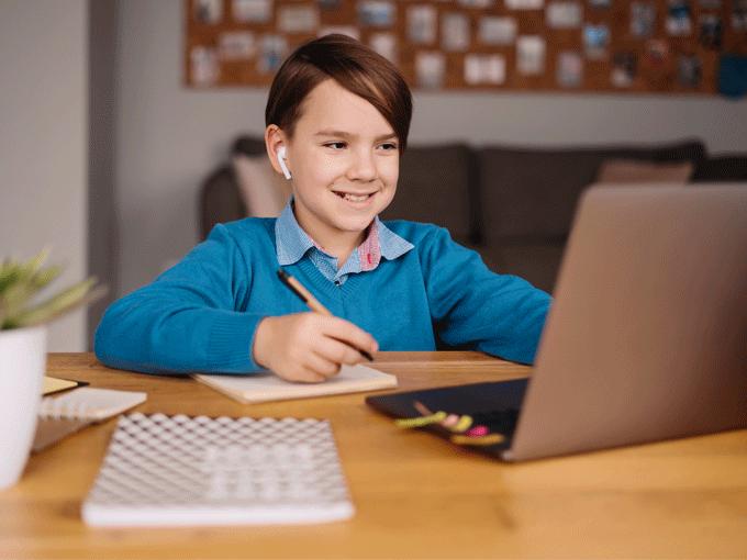 Online Summer Learning Program
