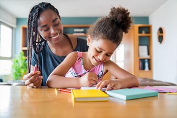 Back to School Parents Guide - ideas for parents
