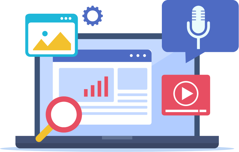 World's First LMS With Video and Audio Search Capability