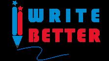 Write Btter