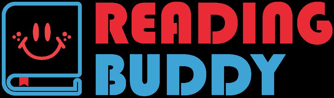 Reading Buddy Logo